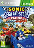 Sonic and SEGA All-Stars Racing [import anglais]
