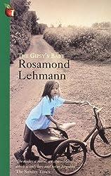 The Gipsy's Baby by Rosamond Lehmann (1998-05-07)