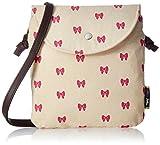 #5: Kanvas Katha Women's Handbag (Ecru) (KKSNPB004)