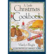 Christmas Cookbook (Little Kitchen Collection)