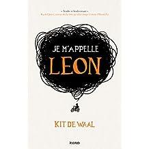 Je m'appelle Leon