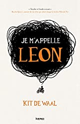 Je m'appelle Leon (French Edition)