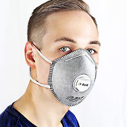 maschera ffp2 m3