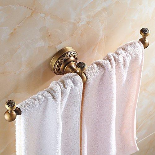EQEQ Das Altertum Der Badezimmer Handtuchhalter Handtuchständer Antik Kupfer Bad Zimmer Bad Zimmer Die Zimmer Trailer