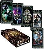 Alchemy Gothic Alchemy Tarot Card Set