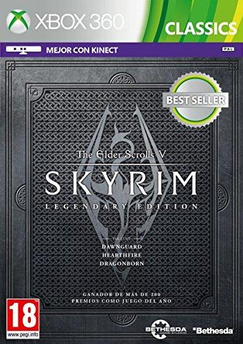 The Elder Scrolls V: Skyrim - Legendary Hits