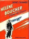 Hélène boucher, pilote de France.