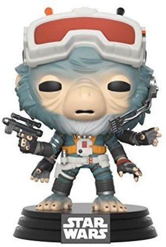 Funko POP!! - Star Wars: Red Cup Figura de Vinilo (26992)