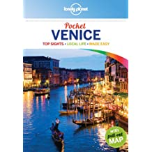 Venice Encounter (Lonely Planet Pocket Guide Venice)