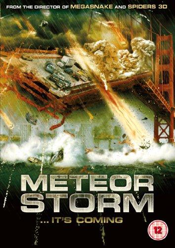 meteor-storm-dvd-2011