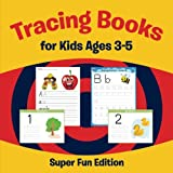 Best Baby Professor Baby Learning Books - Tracing Books for Kids Ages 3-5: Super Fun Review