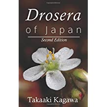 Drosera of Japan