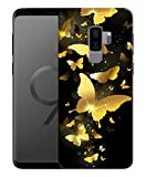 Best Phone Case and Gift Friend Phone Cases Galaxies - Humor Gang Golden ButterfliesPrinted Designer Hard Cases Mobile Review