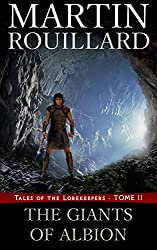 The Giants of Albion: Tales of the Lorekeepers - Tome 2 (English Edition)
