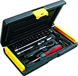 Stanley 189033 35-Piece 1/4 Drive 6 Poin...