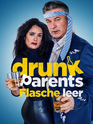 Drunk Parents - Flasche leer -