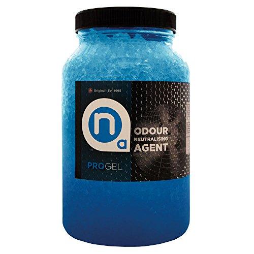 O.N.A Gel 3L odeur Agent neutralisant Pro Gel