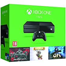 Xbox One - Pack Consola 1 TB Holiday Bundle