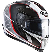 HJC-moto-Cascos HJC RPHA 10 Plus Cage MC-1 Vari colori Talla:L