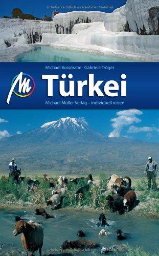 Reiseführer: Türkei - Müller Verlag