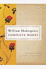 The RSC Shakespeare: The Complete Works Paperback