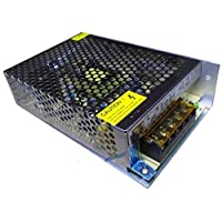SMPS Power supply 5V/10A regulated for engineering projects not for car battery charger/inverter