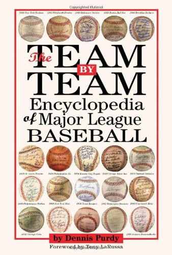 the-team-by-team-encyclopedia-of-major-league-baseball