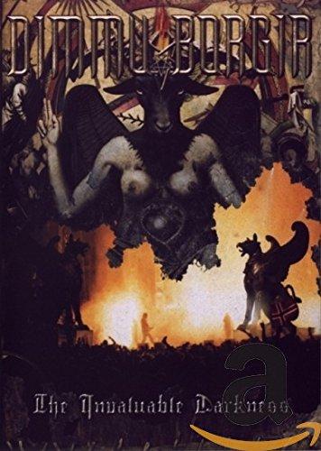 Dimmu Borgir - The Invaluable Darkness [2 DVDs] Preisvergleich