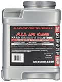 Inner Armour Hard Mass Gainer - 5 lbs (M...