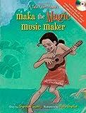 Maka the Magic Music Maker by Shannon Scott (2012-10-15)