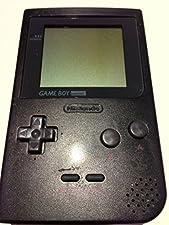 GameBoy Pocket - Konsole #schwarz