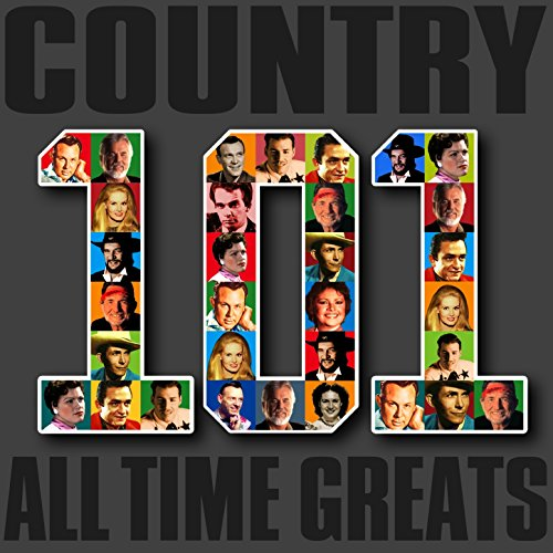 Country - 101 All Time Greats