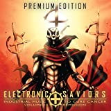 Electronic Saviors, Vol. 3: Remission (Bonus Tracks)