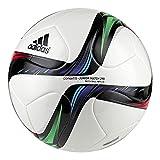 adidas Bekleidung Conext15j290 Fußball, White/Ngtfla/Flagrn/B, 4, M36903
