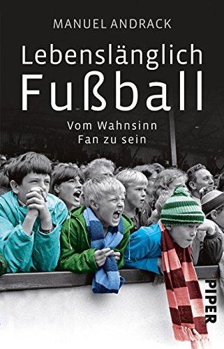 Lebenslänglich Fußball: Vom Wahnsinn, Fan zu sein Tribune-spiel