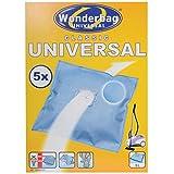 Rowenta WB406140 Staubsaugerbeutel, Wonderbag, universal