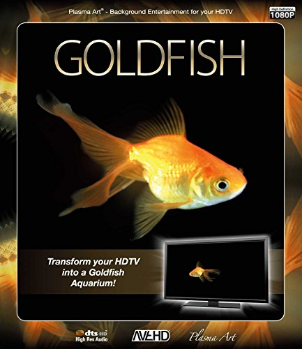 plasma-art-goldfish-edizione-regno-unito