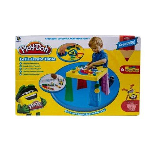 Sambro-play-doh let tavolo da creare