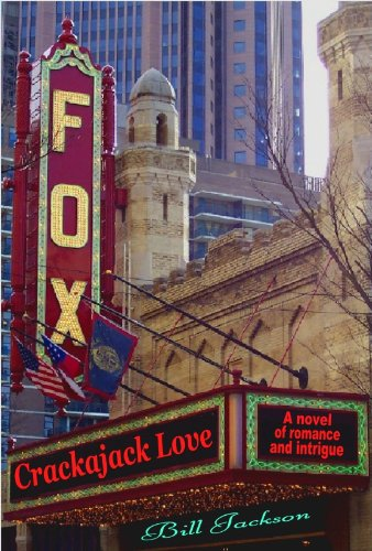 crackajack-love-english-edition