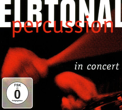 Elbtonal Percussion: In Concert (Audio CD)