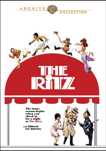 the-ritz-dvd-1976-region-1-us-import-ntsc