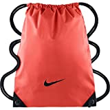 Nike Trainingsbeutel Fundamentals Swoosh Gymsack