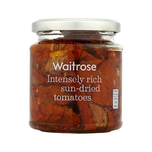Tomates Séchées Waitrose 280G - Paquet de 6