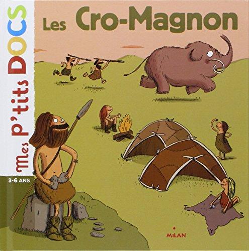 Les Cro-Magnon par Stéphanie Ledu