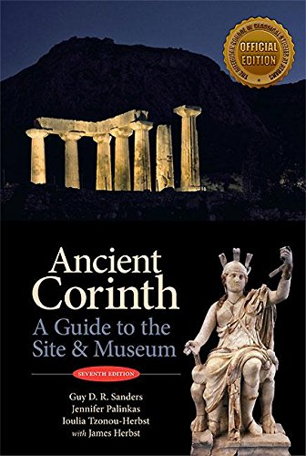 Ancient Corinth (Site Guide)