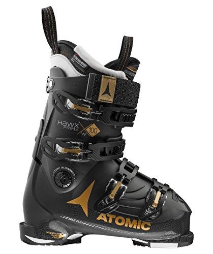 "Atomic Damen Skischuhe HAWX Prime 100"" Schwarz (200) 26"