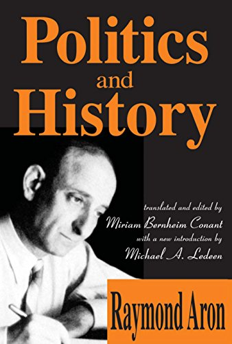 Politics and History (English Edition) por Ron Christenson