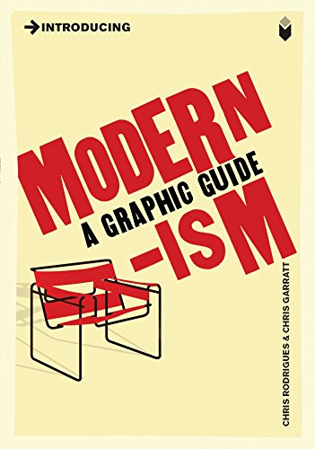 Introducing Modernism. A Graphic Guide