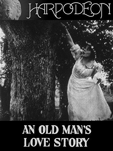 Van Florence Van (An Old Man's Love Story [OV])