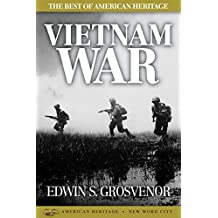 The Best of American Heritage: Vietnam War (English Edition)